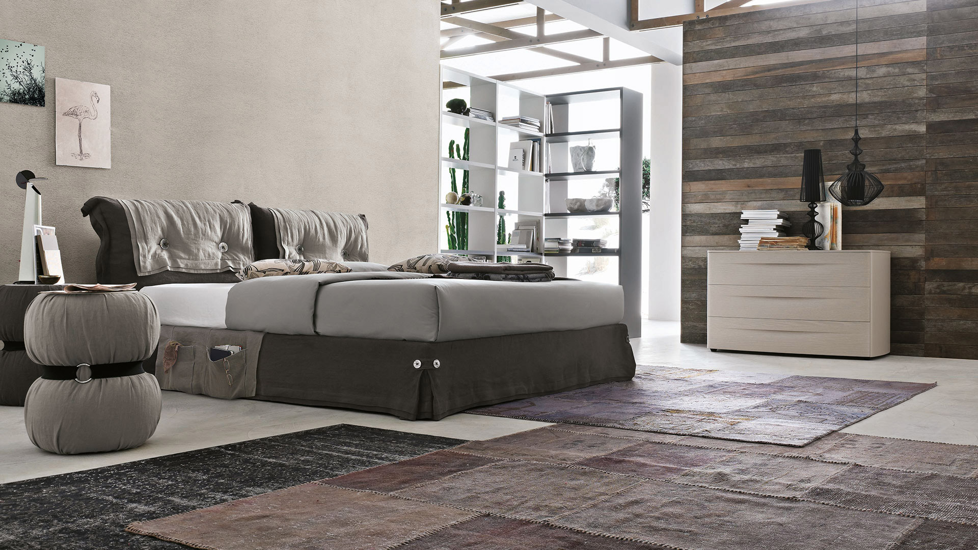 Beautiful complementi d arredo camera da letto gallery for Arredamento casa camera da letto